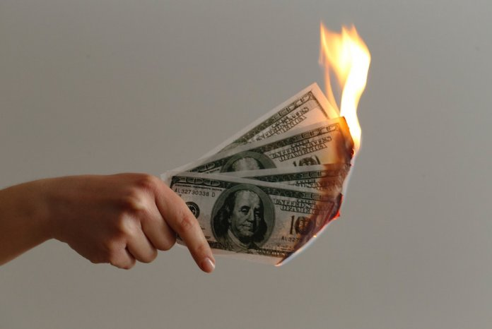 costs of clinician burnout